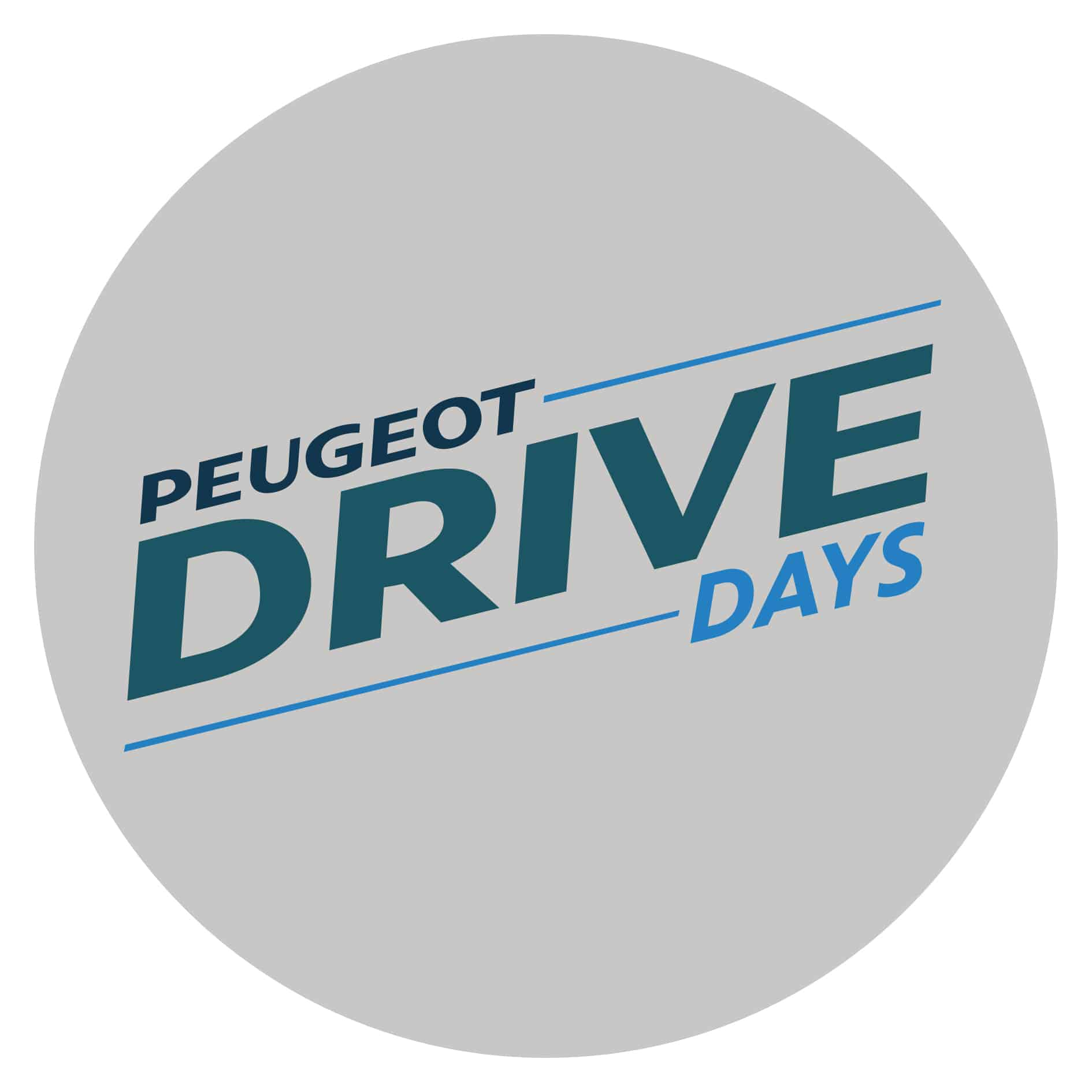 peugeot drive days