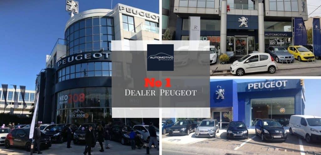 Dealer Peugeot