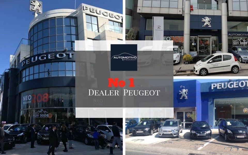 Dealer Peugeot Automotivo