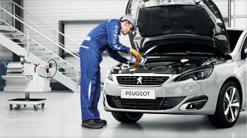 Δωρεάν έλεγχος Peugeot